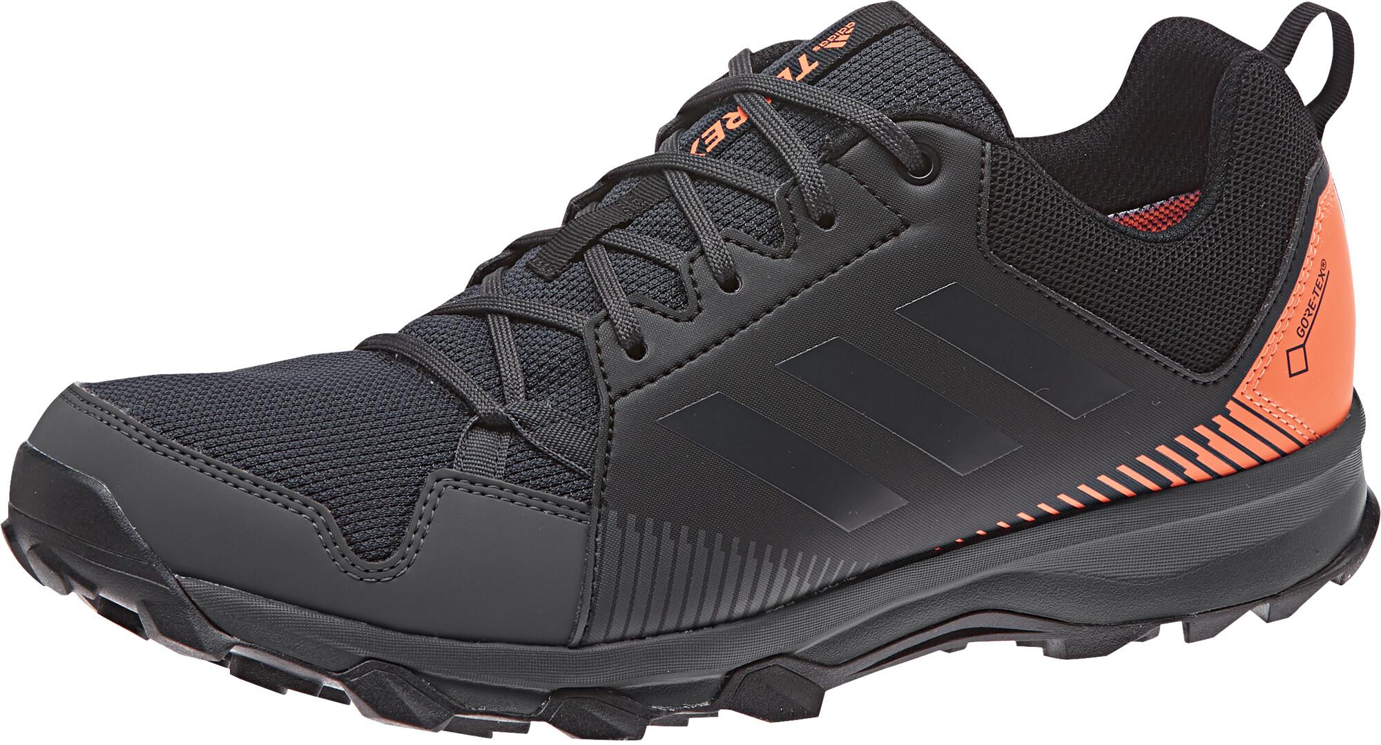 online store 64665 ddefd adidas TERREX TraceRocker GTX - Chaussures running Homme - noir